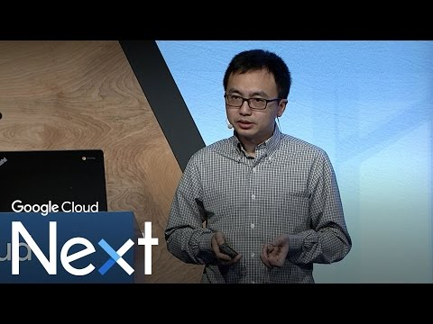 Running Microsoft SQL Server on Google Compute Engine (Google Cloud Next '17)