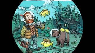 Krink - Paranoid (Digital Bonus Mix)
