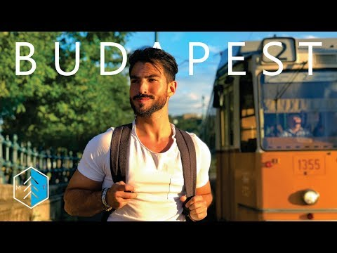 Budapest Travel Guide (The Layover)