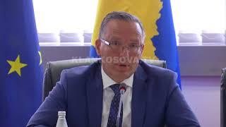 Download Video Genoveva Calavera lanson Agjendën e Reformës Ekonomike - 27.06.2018 - Klan Kosova MP3 3GP MP4