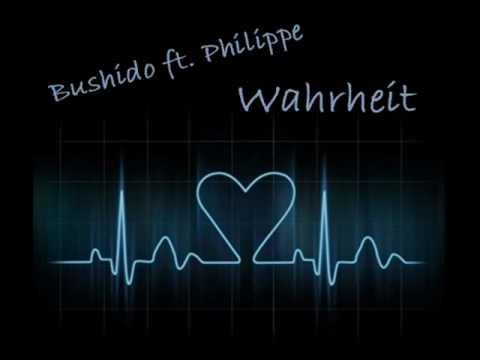 Bushido ft. Philippe - Wahrheit