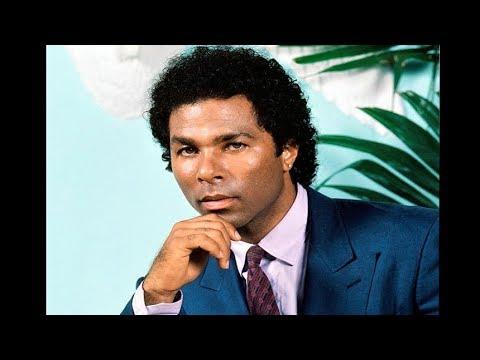 1980's Most Handsome Black Men
