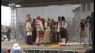 Uratura ceata de la Roscani - Liteni 2014