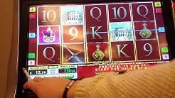 Novoline Royal Treasure ⛔️⛔️ - Mystic Secret Jackpot bis 2€ Eisnatz 🚀🚀🚀
