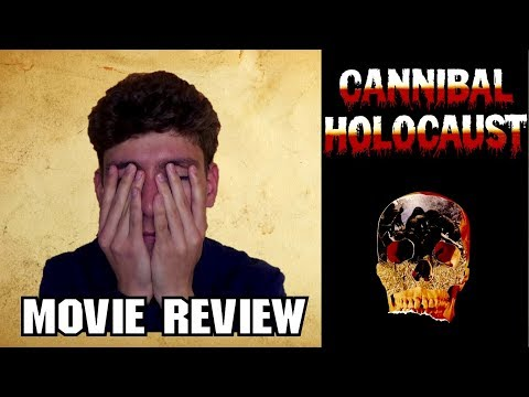 Cannibal Holocaust (1980) [Italian Exploitation Movie Review]