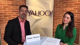 Yahoo Notícias: Scher Soares dá dicas de como pessoas mais velhas podem se recolocar no mercado