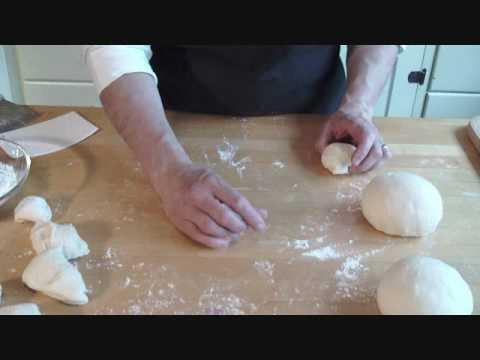How to Make Pizza Dough