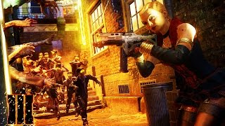Call of Duty Black Ops 3 Zombies!!!! /w The Stream - How High Can We Get!! (Black Ops 3 Zombies)