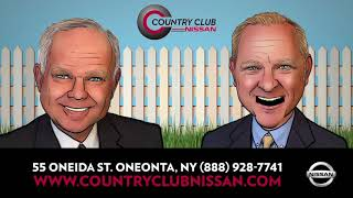 Country Club Nissan May 2018