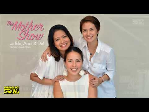 The Mother Show Ep10