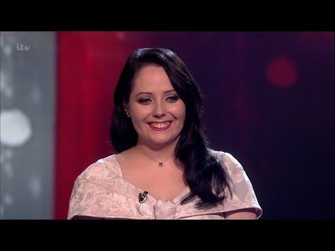 Kathleen Jenkins - Britain's Got Talent 2016 Semi-Final 1