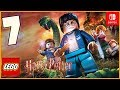 LEGO Harry Potter Collection HD Years 5-7 Walkthrough Part 7 Out of Retirement