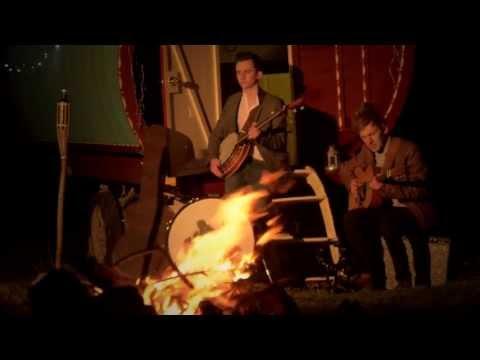 The Natterjacks - Dark Days [Official Video]