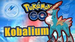 Kobalium kommt! Alle Infos | Pokémon GO Deutsch #1185