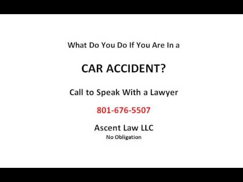 Truck Accident Attorney Midvale UT 801-676-5506 Facebook Livestream Accident