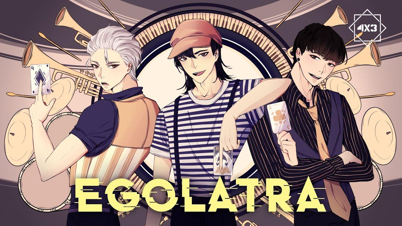 Download Ególatra- 4x3 (Video Oficial)