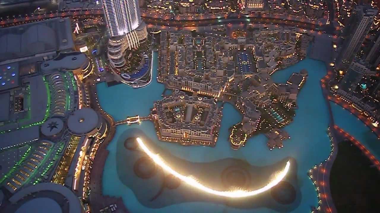 Dubai In Three Minutes Burj Al Arab Burj Khalifa The