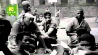 Nas - The message (original)