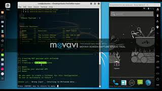 How to Hack Android Device for Beginners - Kali Linux 2018  (hack by joogi