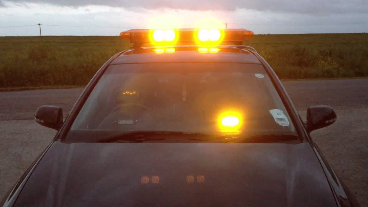 Car Strobe Lights For Sale