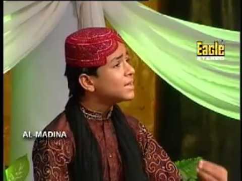 Amma Amna Jo Lal - Farhan Ali Qadri - OSA Official HD Video