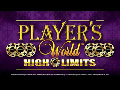 Players World | High Limits