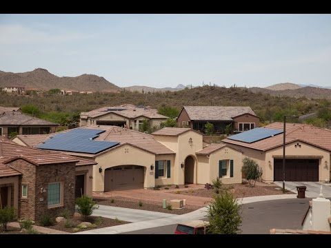 Nevada Jacking Up Taxes on Homes with Solar Panels!
