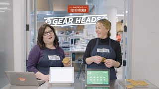 Gear Heads | Which Smart Display Aced our Tests?