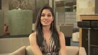 2011 Miss World Profiles - Honduras