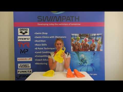 FINIS Edge Fins - SwimPath