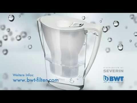 BWT Tischwasserfilter   Filterkartuschen Mit Magnesium