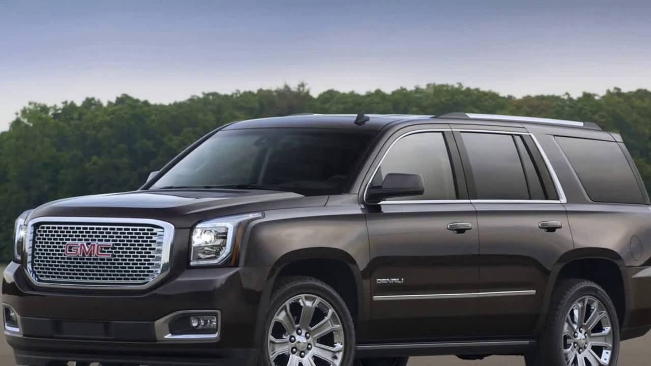 2015 gmc yukon xl denali specs redesign price review release date youtube. Black Bedroom Furniture Sets. Home Design Ideas