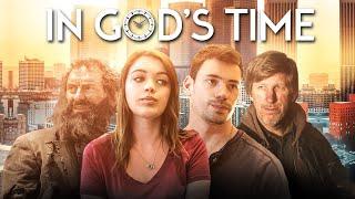 In God's Time (2017) | Fขll Movie | Sam Horrigan | Cortney Palm | Tonita Castro