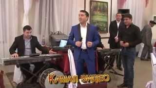 Рустам Шамоев Rustam Shamoev MEDYA 2015 АХЫСКА ПЕСНИ.
