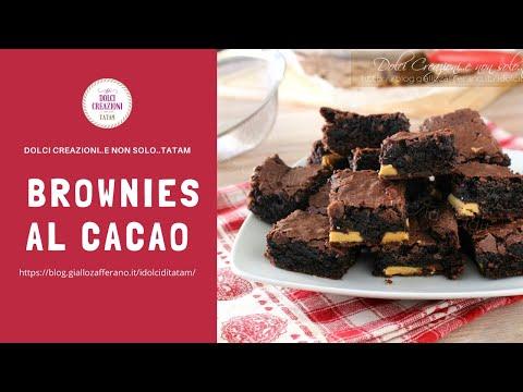 brownies-al-cacao
