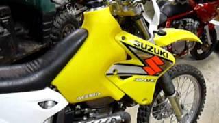 Natural /'00-19 Suzuki DR-Z400//S//E//SM Acerbis Fuel Tank 3.7 Gal 2464810147