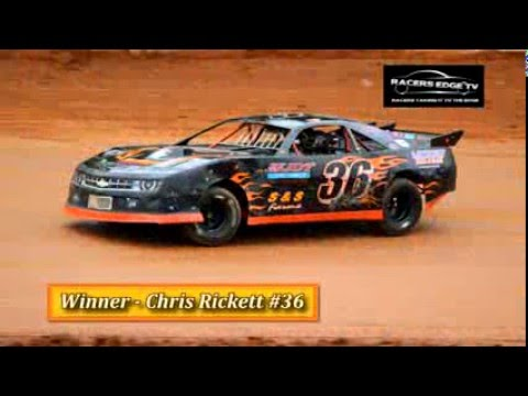 Racers Edge Tv Episode #1 of 2015