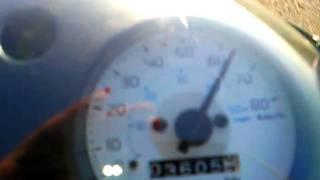 Zip 4t 50cc Tegenwind