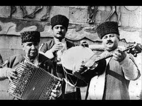 Azeri Türkü  Ne Galdi