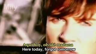 Duran Duran - Ordinary World Subtitulado Español Ingles
