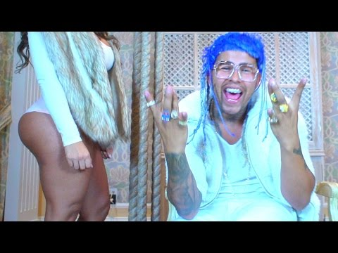 RiFF RAFF - TiP TOE WiNG iN MY JAWWDiNZ (OFFiCiAL MUSiC ViDEO) PARODY
