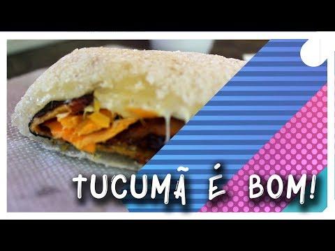 TUCUMÃ É BÃO - Café Regional de Manaus