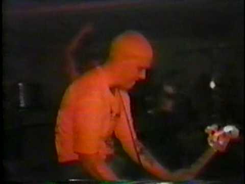 Big Boys - Live Stardust Ballrom, LA 1984