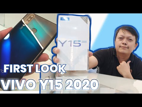 unboxing-vivo-y15-2020-|-specifications-|-initial-setup-|-5000mah-battery-|-english