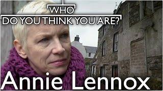 Annie Lennox Explores Ancestor's Factory Life | Who Do You Think You Are