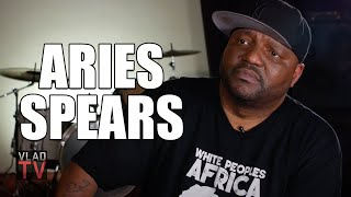 Vlad Makes Aries Spears Change His Mind on Michael Jackson Accusations (Part 10)