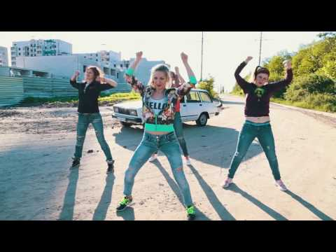 Ace Of Base – All That She Wants.LaDy Style By Елена Корсун.All Stars Dance Centre 2016