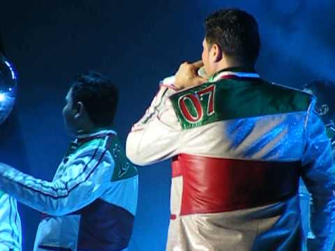 Hermosa Experiencia Banda MS Cd Juarez Videos De Viajes