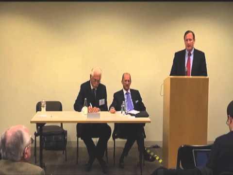 Internet Search, Antitrust and Speech 10-24-12