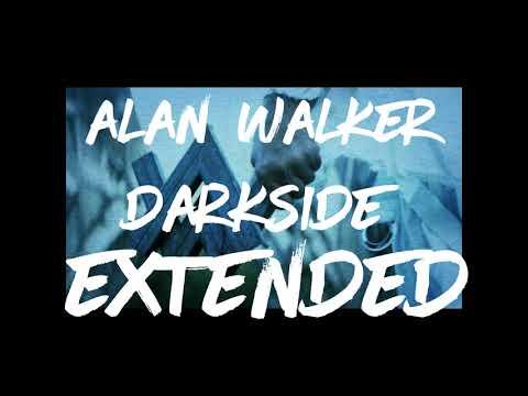 Alan Walker - Darkside (Extended Version)